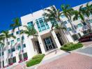 FL, Fort Lauderdale - Cypress Park West (Regus), Fort Lauderdale - 33309